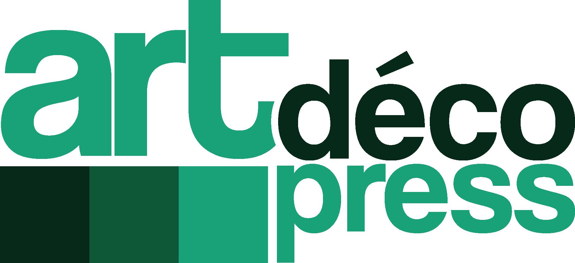 ArtdécoPress